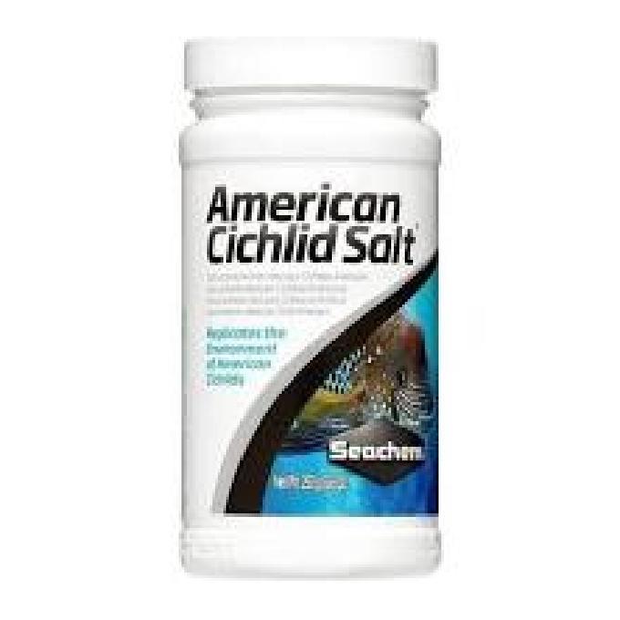 American Cichlid Salt 250 Gr