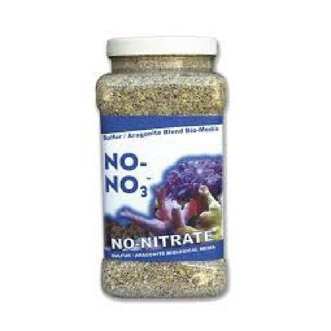 Media Carib Sea No-no3 No Nitrate