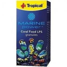 Marine Power Coral Food Lps Gran 70 Gr