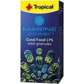 Marine Power Coral Food Lps Mini Gran 70 Gr