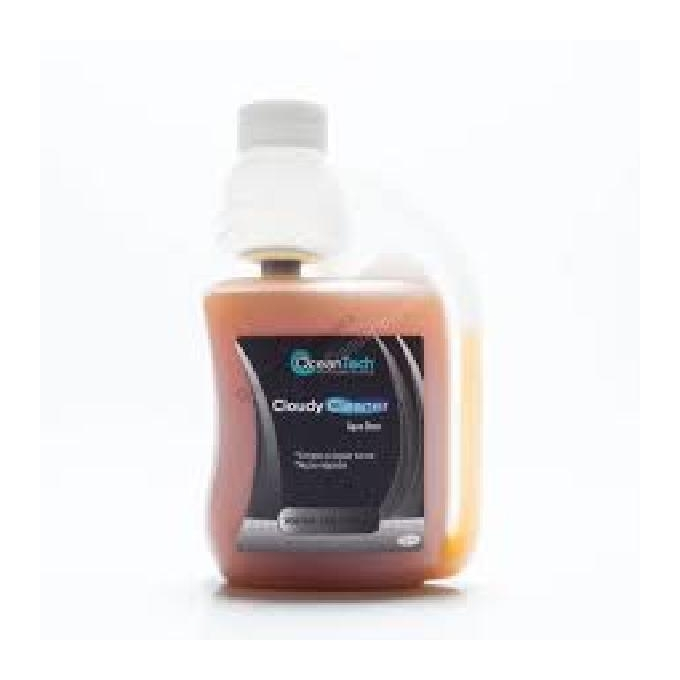 Cloudy Cleaner 120ml