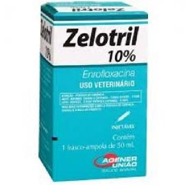 ZELOTRIL 500ML