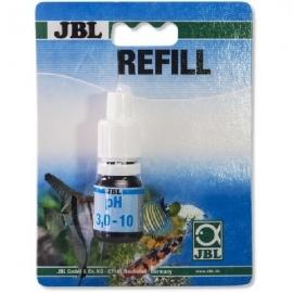 teste ph 3,0-10 jbl refil