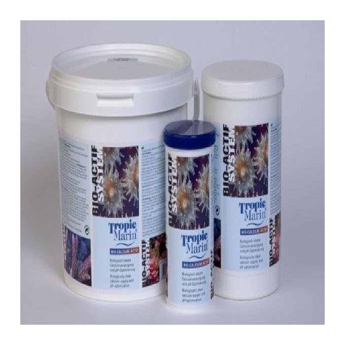 tropic marin Bio calcium Actif 5kg