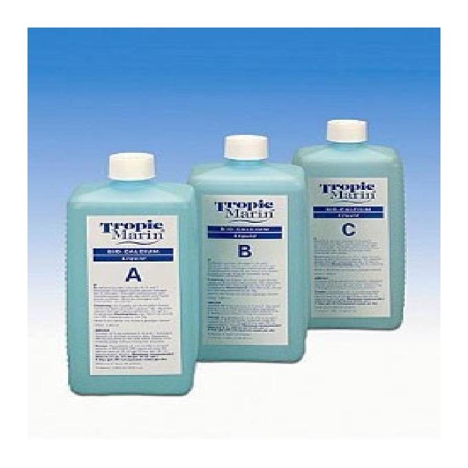 Bio-calcium liquid set 3x1l