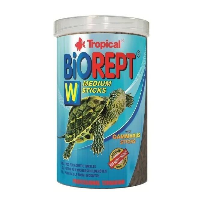 Racao biorept w 150 gr