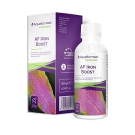 aquaforest af iron boost 200ml
