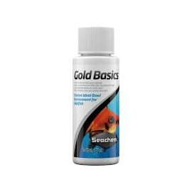 GOLD BASICS 50ML
