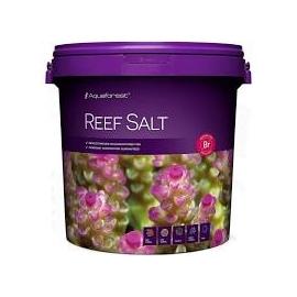 sal aquaforest reef salt 22kg balde