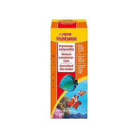 FISHTAMIN SERA 15ML