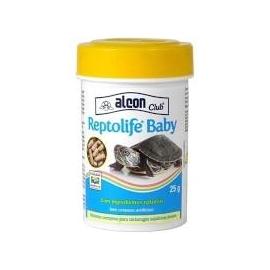 racao reptolife baby 25gr