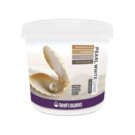 cascalho pear white sand 25kg