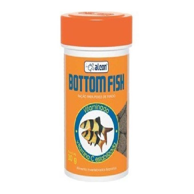Racao bottom fish 150 gr