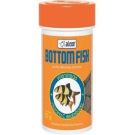 Racao bottom fish 50gr