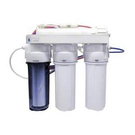 filtro ro/di 4 estagio mantis 100 gpd