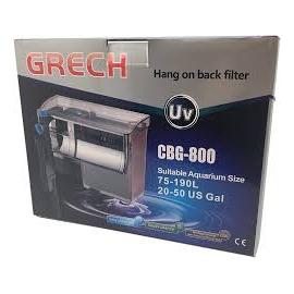FILTRO SUNSUN GRECH CBG 800L/H UV 5W