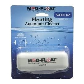 Limp Mag Float Med Acrylic Cleaner