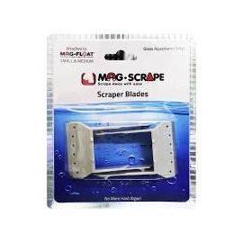 Scraper For Acrylic Magfloat Small / Medium