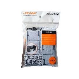 Refil Leecom Sh-10 2pcs