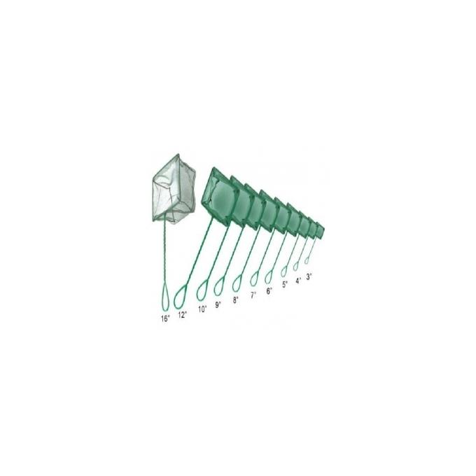 Rede Fish Net Nr12