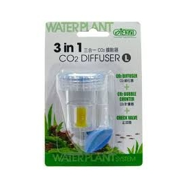 Difusor Co2 Ista 3x1 Large