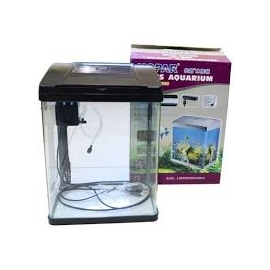 AQUARIO HOPAR HP-300 BLACK LED 20L