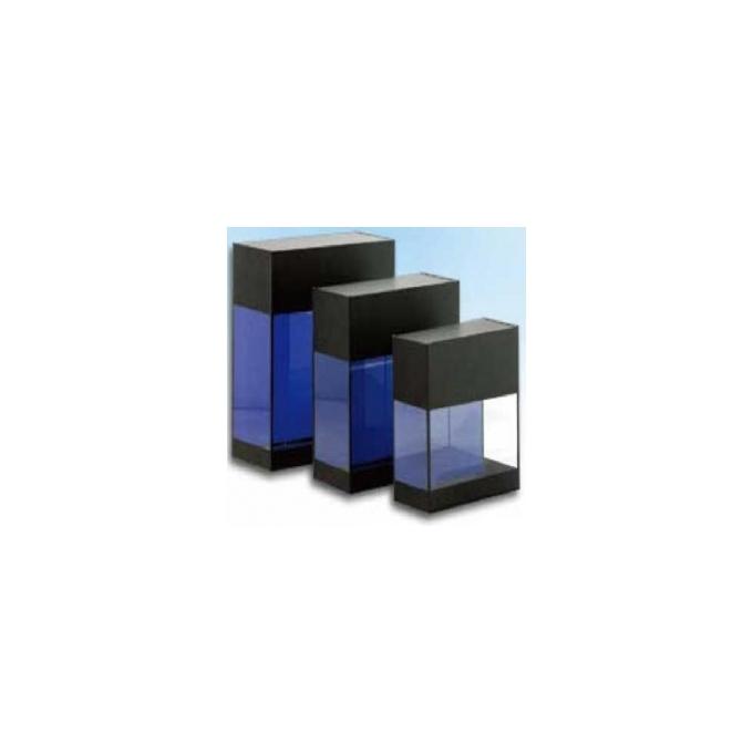 Aquário Bocal 60x24x45 Cm