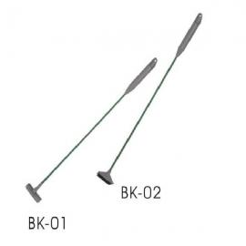 Raspador boyu bk-02