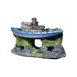 enfeite barco naval gr