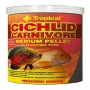 Racao cichlid carnivore medium pellet 1