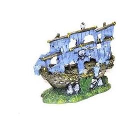 Enfeite Caravela Pirata