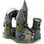 Enfeite Castelo Medieval Gr