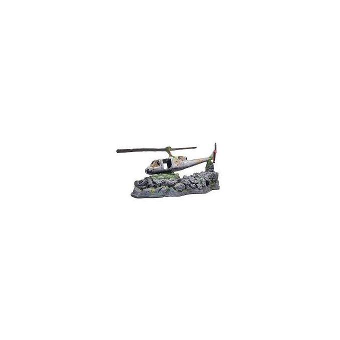 Enfeite Helicoptero Gr