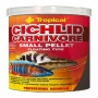 Racao cichlid carnivore small pellet 36