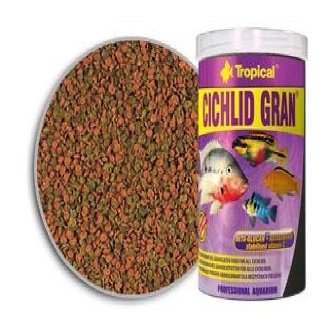 Racao cichlid gran 138 gr