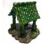 Enfeite Cabana De Bamboo