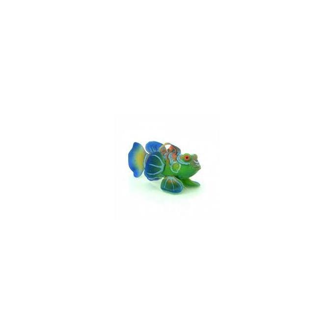 Enfeite Mandarin Ys-15107v 8x2x7 Cm