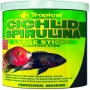 Racao cichlid spirulina large sticks 75