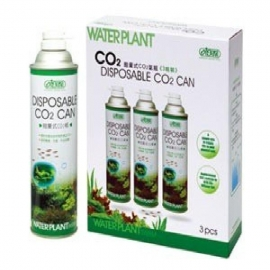 Cil co2 ista disposable c/3