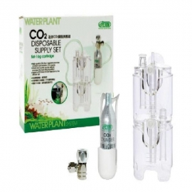 Co2 kit cil 20g ista