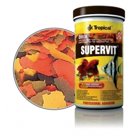 Ração Supervit Flakes 12 Gr