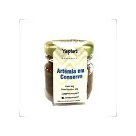 ARTEMIA EM CONSERVA 30GR YEPIST