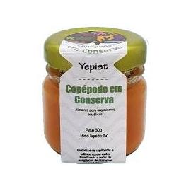 COPEPODO EM CONSERVA 15GR YEPIST
