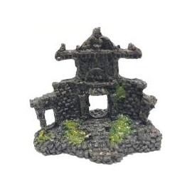 enfeite castelo mini