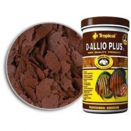 Racao d-allio plus flakes 100gr
