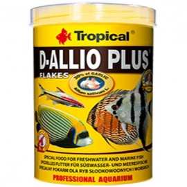 Racao d-allio plus flakes 20gr