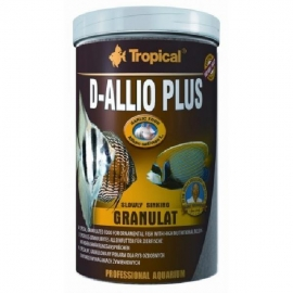 Racao d-allio plus granulat 60 gr