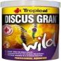 Racao discus gran wild 110 gr