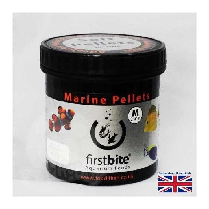 Racao first bite marine pellets bcuk 12