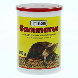 Racao gammarus 11g